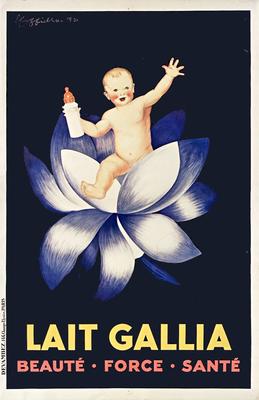 Lait Gallia&lt;br /&gt;<br />