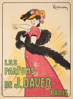 Parfums de J. Daver (Les)