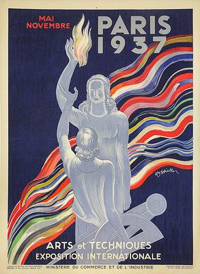Paris 1937