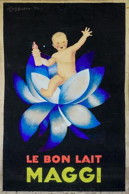 Maggi /Le Bon Lait