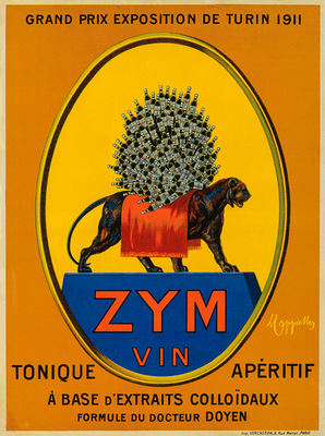 Zym / Vin