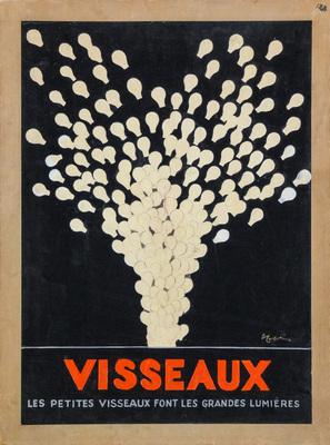 Visseaux