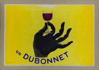 Dubonnet (Un)<br /><br />