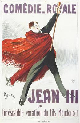 Comédie-Royale / Jean III