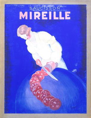 Saucisson Mireille