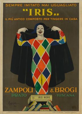 Iris / Zampoli & Brogi