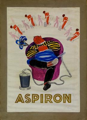 Aspiron