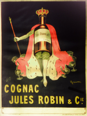 Cognac Jules Robin & Cie.