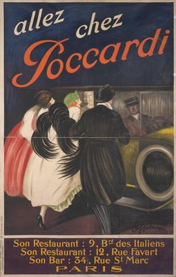 Poccardi / Aller chez