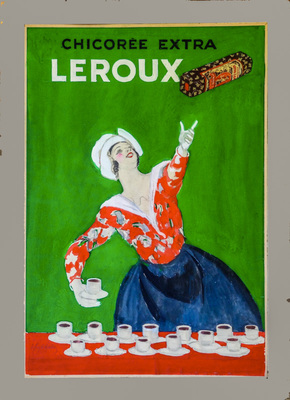 Leroux / Chicorée extra