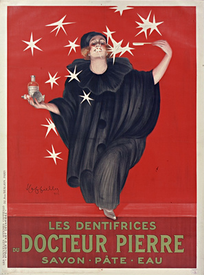 Dentifrices du Dr. Pierre<br /><br />