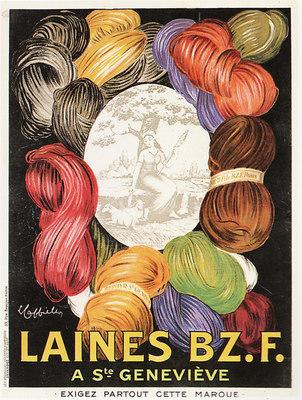 Laines BZ.F.