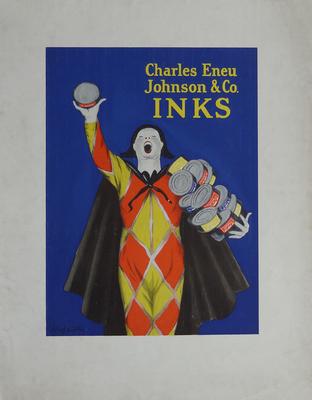 Charles Eneu Johnson & Co (Héraut)