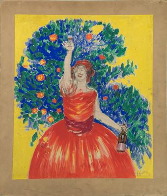 Liqueur à l&#039;orange<br /><br />