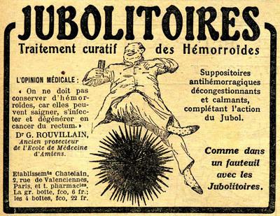 Jubolitoires
