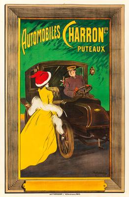 Automobiles Charron
