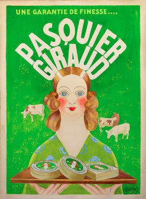 Pasquier Giraud