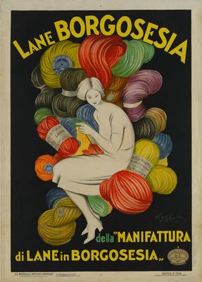 Lane Borgosesia