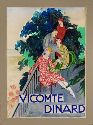 Vicomté Dinard