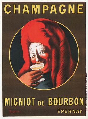 Champagne Migniot de Bourbon