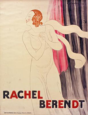Rachel Berendt