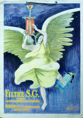 Filtre S.G.