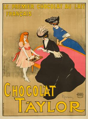 Chocolat Taylor
