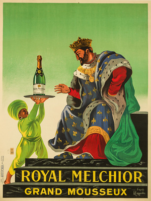 Royal Melchior