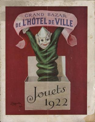 Jouets 1922