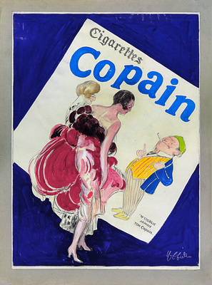 Cigarettes Copain