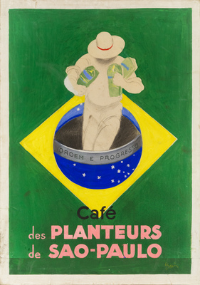 Planteurs de Sao-Paulo