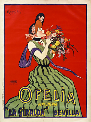 Ofelia Perfumeria