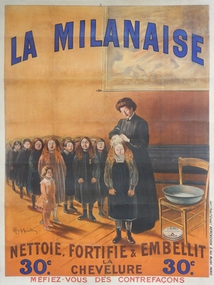 Milanaise (La)