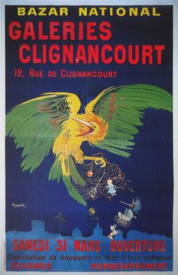 Galeries Clignancourt