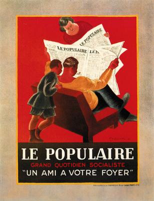 Populaire (Le)<br /><br />