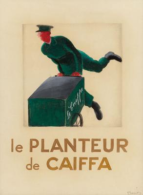 Planteur de Caïffa (Le)