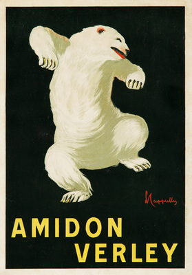 Amidon Verley