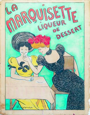 Marquisette (La)