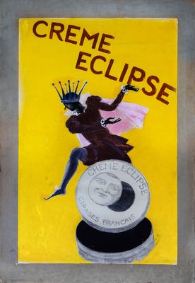 Crème Eclipse
