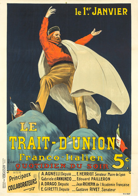 Trait-d'Union (Le)