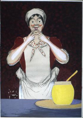 Margarine&lt;br /&gt;<br />