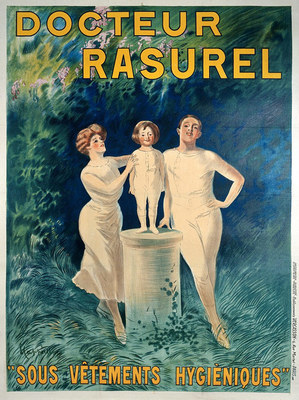Docteur Rasurel (Famille)