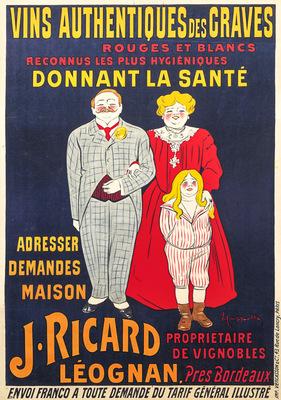 Vins J. Ricard