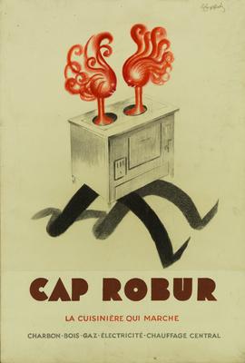 Cap-Robur