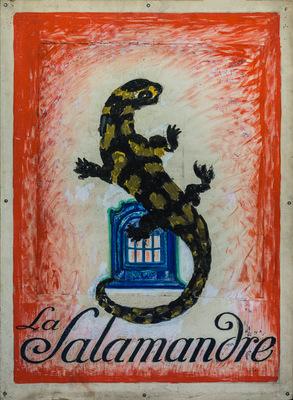 Salamandre (La)