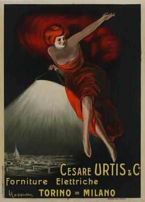 Cesare Urtis &amp;amp; C°&lt;br /&gt;<br />