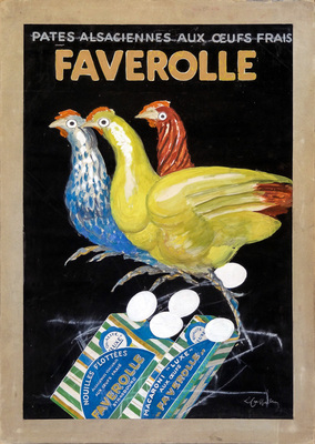 Faverolle