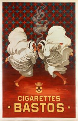 Cigarettes Bastos
