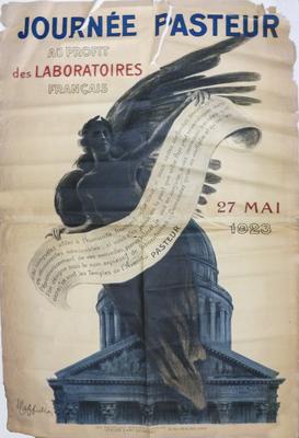 Journée Pasteur
