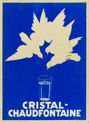 Cristal-Chaudfontaine
